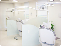 浪瀧歯科医院のホームページへようこそ
