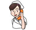 患者様のお時間を大切にする『予約制』